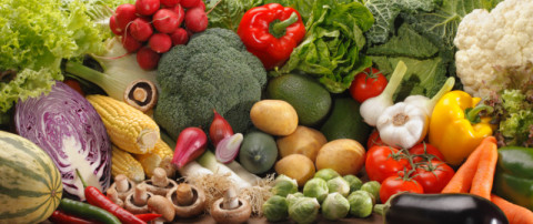 Gesundheit durch individuelle ernährungsberatung