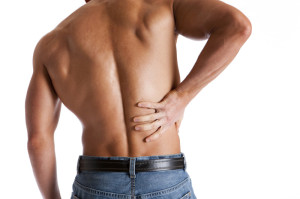 Therapieformen bei Rückenschmerzen