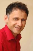 Arzt Parwis Azimi